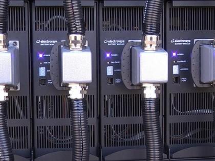 Storage per fotovoltaico: mercato verso il boom