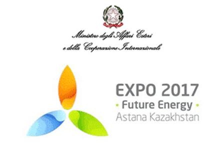 SEM tra le migliori invenzioni italiane all' Expo di Astana-Kazakhstan